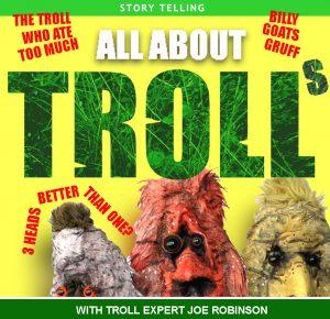 troll storytelling