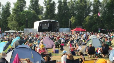 Diaries out! Look at the events we have planned for 2018 - Hatfield Park Farm